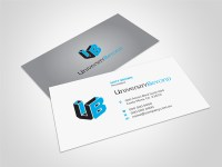 Modern, Bold, Business Business Card Design for a Company ...