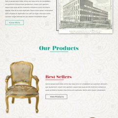 Murphy Chair Company Papasan Accessories Serious Conservative It Web Design For In United States 17133044
