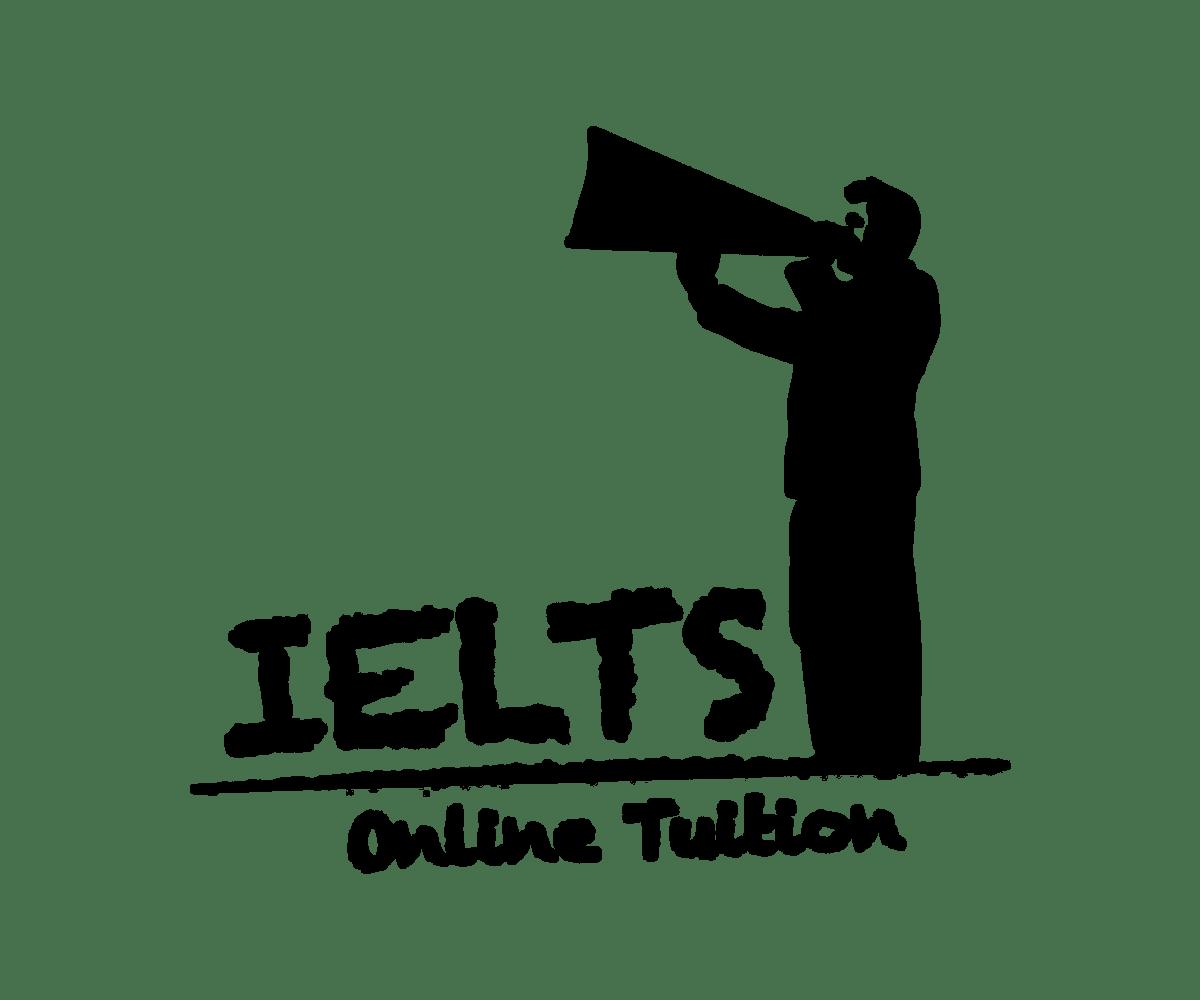Elegant, Traditional, Learn Logo Design for IELTS Online