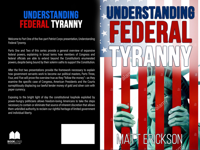 bold serious political book