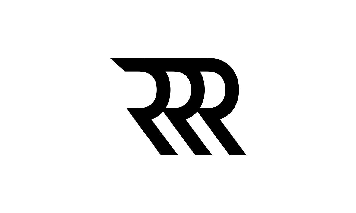 Modern, Professional Logo Design for R3 or RRR by trufya