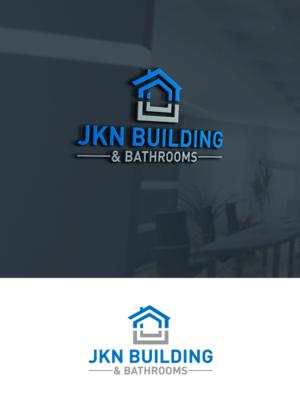Logo Jkn Png : Building, &, Bathrooms, Designs