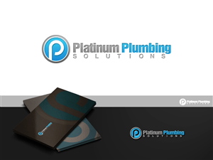 207 Serious Modern Plumber Logo Designs for Platinum