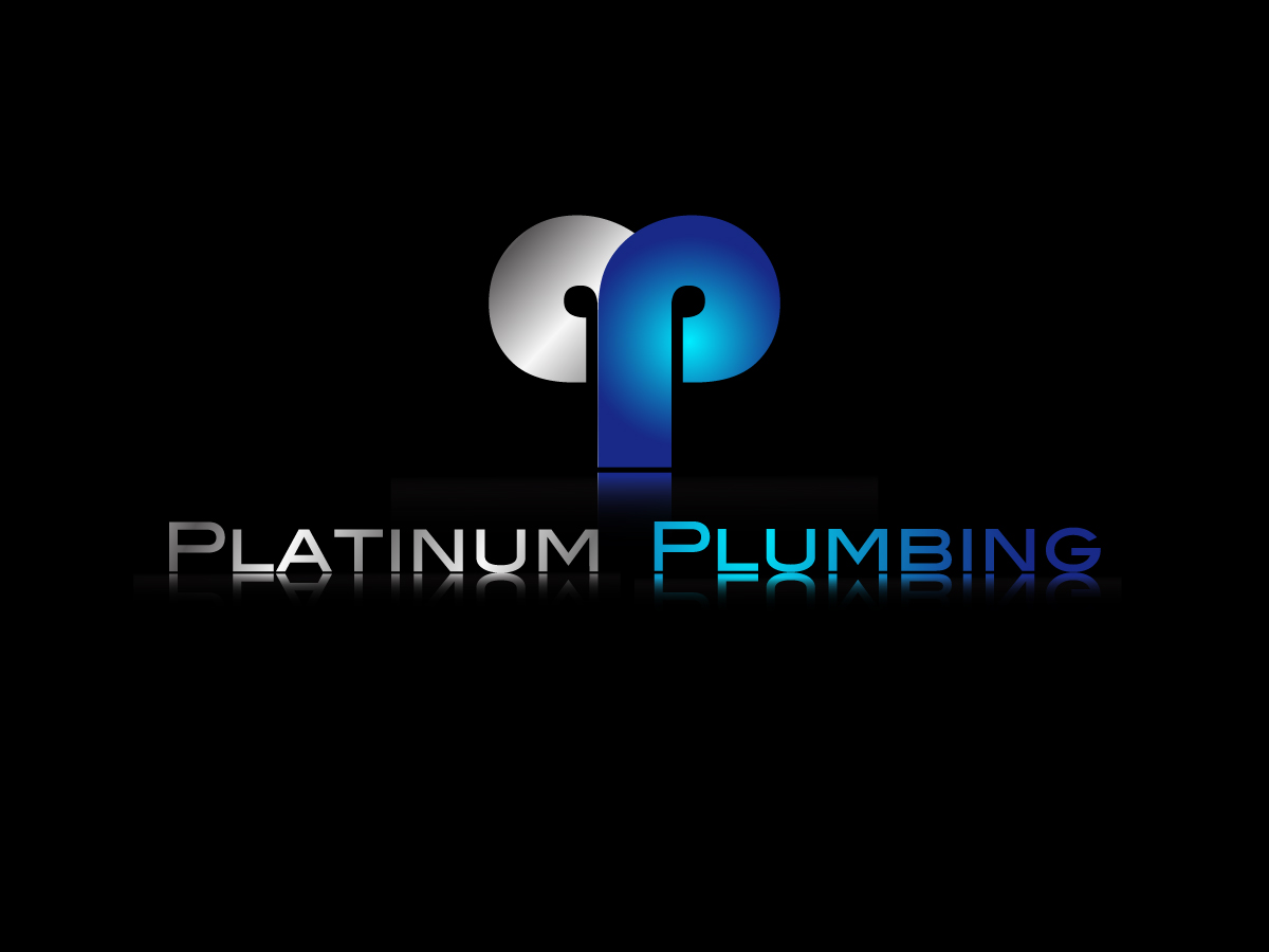 Serious Modern It Company Logo Design for Platinum
