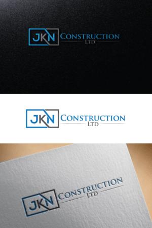 Logo Jkn Png : Construction, Design, Designs