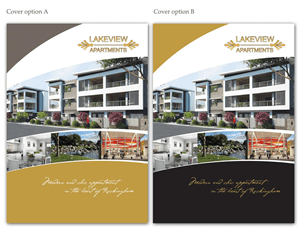 Apartment Brochure For Westralia Gardens Rockingham Design By San011