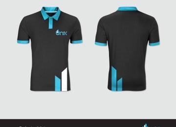 Company Polo T Shirt Design Ideas