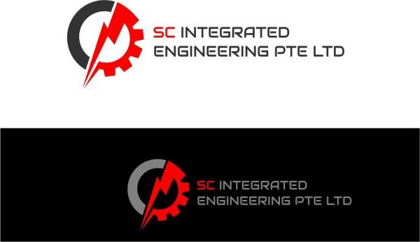 Professional Logo Design Sc Integrated