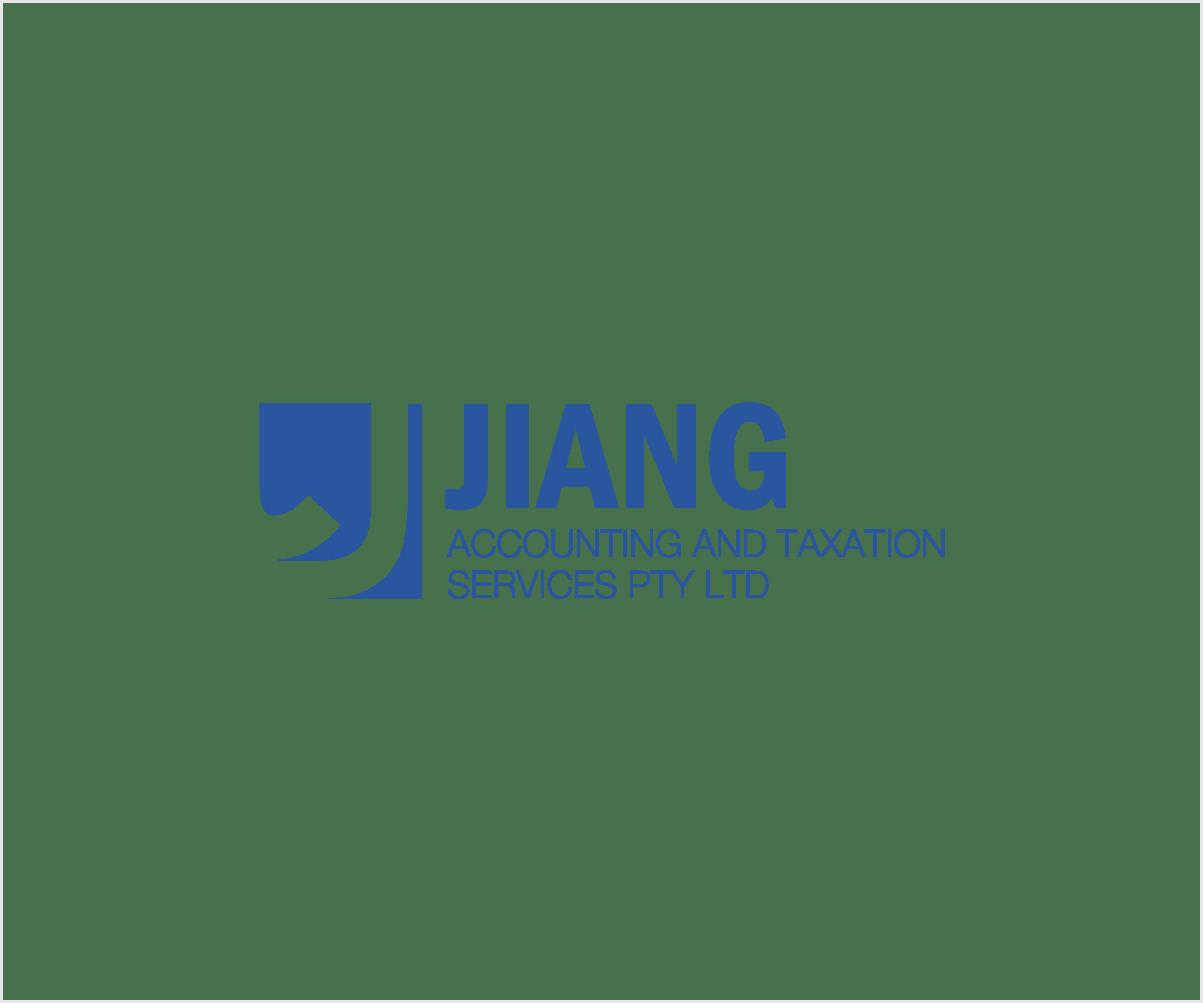 58 Professional Accounting Logo Designs for JIANG