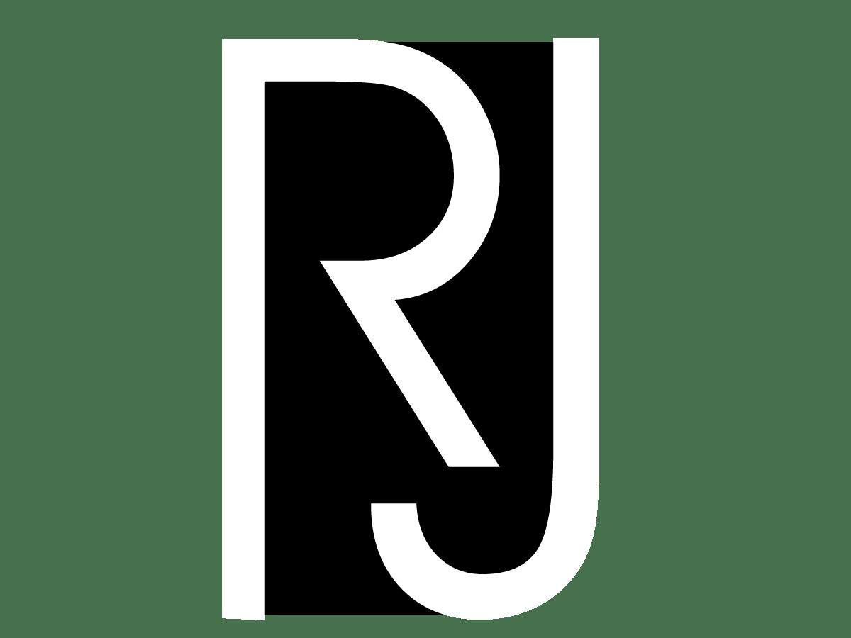 It Company Logo Design for RJ irrigation by ChristineDeye
