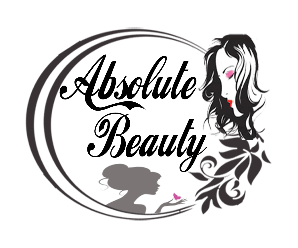 Modern Professional Salon Logo Design For Absolute