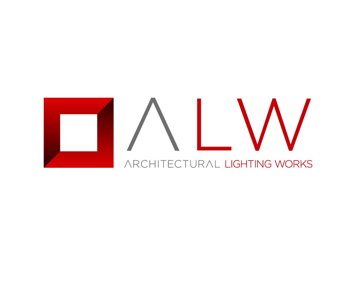 logo design for alw by ryan barry