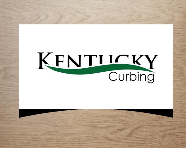 concrete logo design kentucky