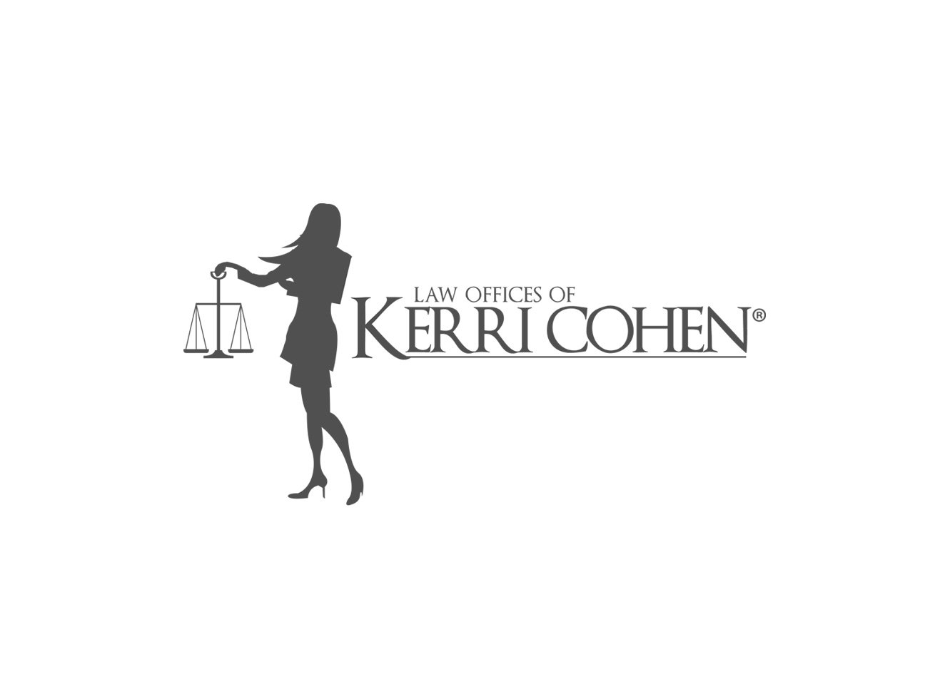 Serious, Modern, Business Logo Design for Law Offices of