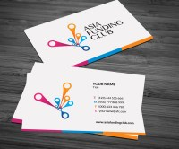 62 Professional Finance Business Card Designs for a ...