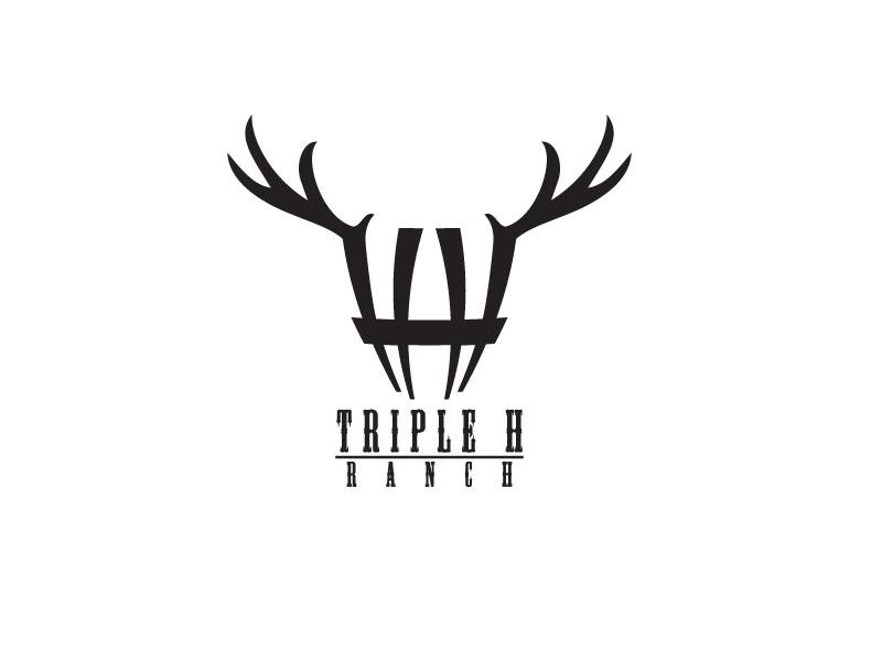 69 Elegant Playful Recreation Logo Designs for Triple H