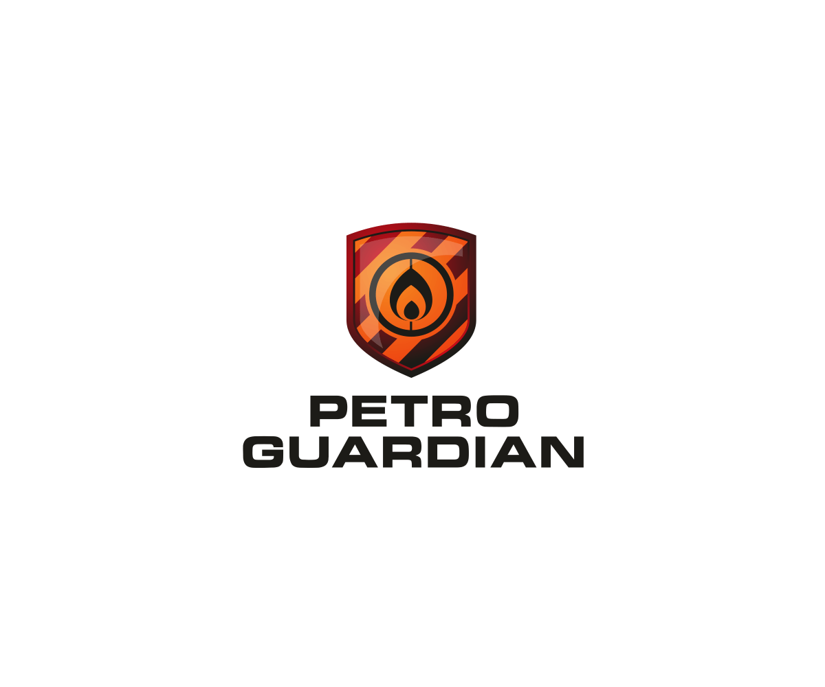 Electrical Logo Design For Petro Guardian By Studio Dab