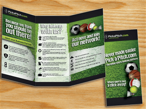 Sport Brochure Design 1000's Of Sport Brochure Design Ideas