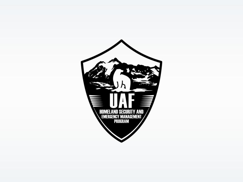 46 Professional Security Logo Designs for UAF Homeland