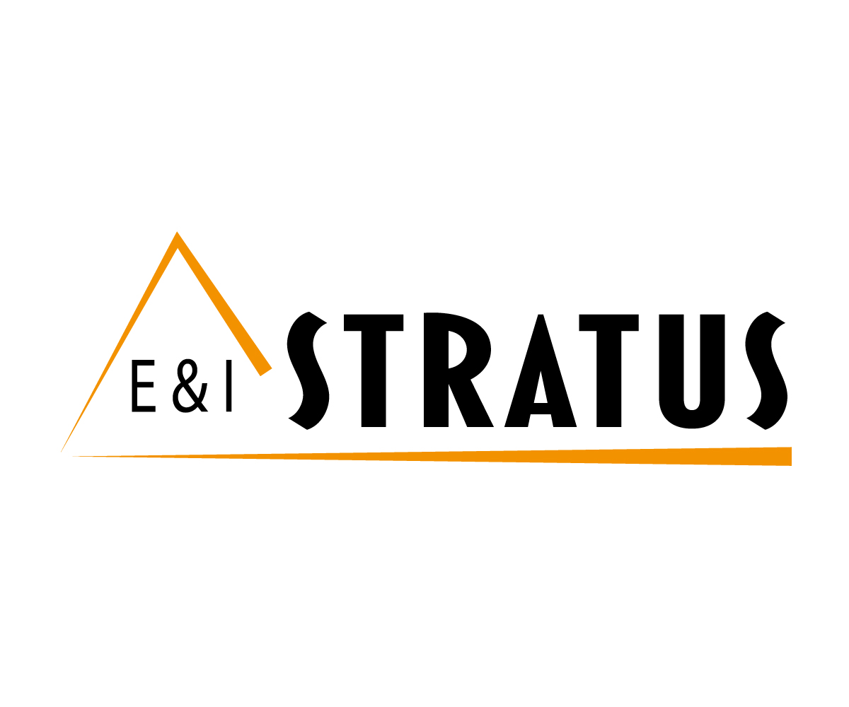 Electrical Logo Design For Stratus Electrical