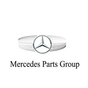 Modern, Bold, Google Logo Design for Mercedes Parts Group