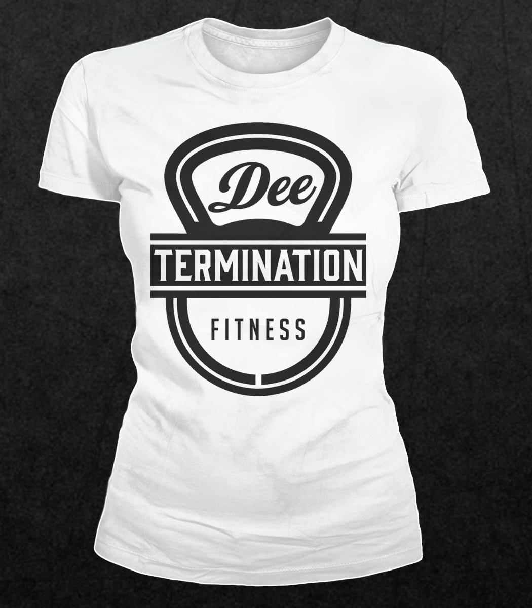 Bold Modern Advertising T Shirt Design For A Company By