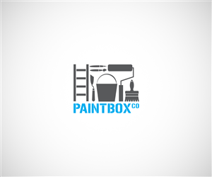 painting logo designs 3