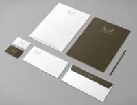 Professional, Elegant, Business Stationery Design for ...