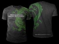 Modern, Conservative, Printing T-shirt Design for Emerald ...