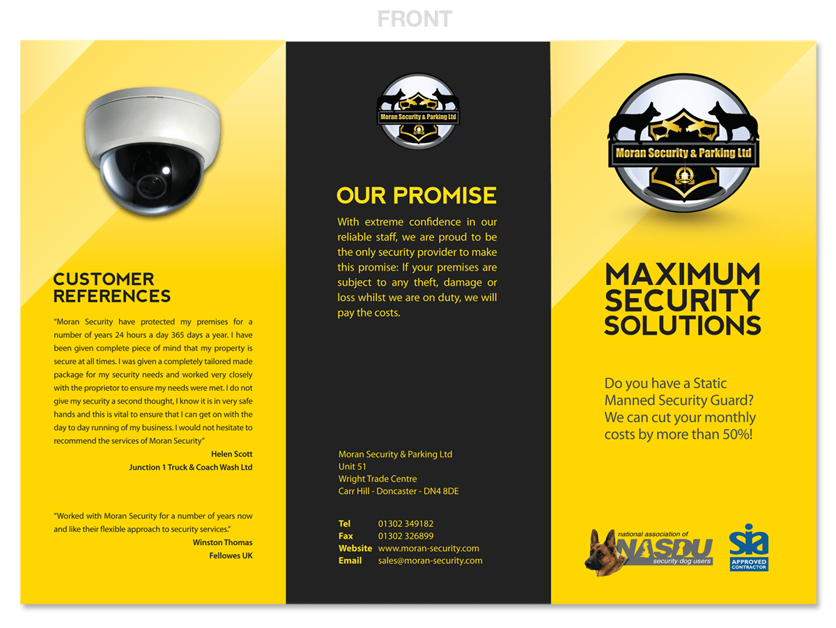 Find Security Guard Jobs