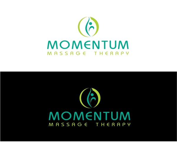 Massage Therapy Logo Design Ideas