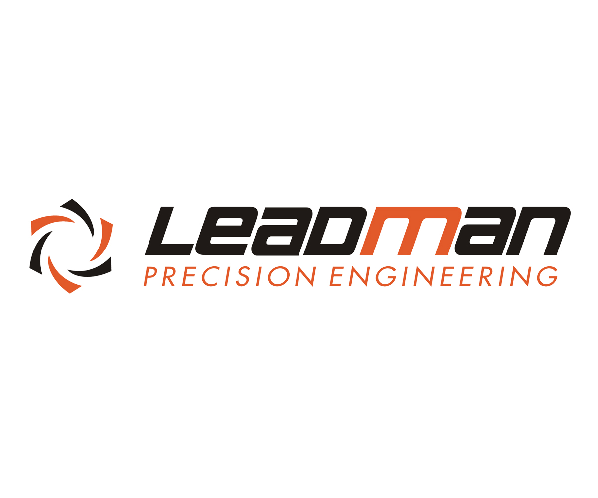 Elegant Modern Leadership Logo Design For Leadman