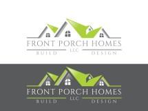 Home Builder Logo Designs