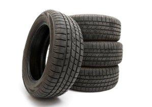 DC Autos Overton Tyre Stack