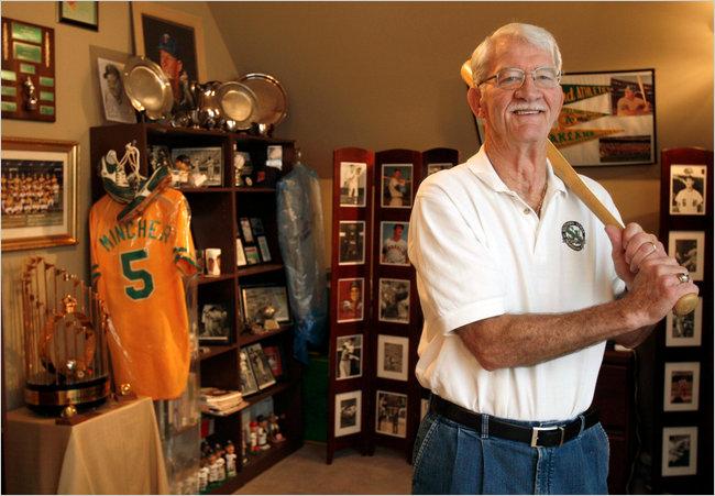 Former Senators Don Mincher Passes Away DC Baseball