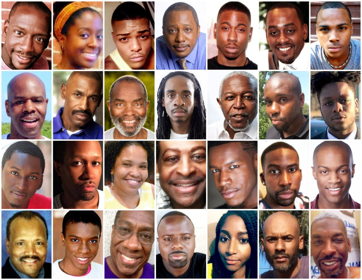 African-American Collective Theater (ACT) presents MOUTH PIECE/s