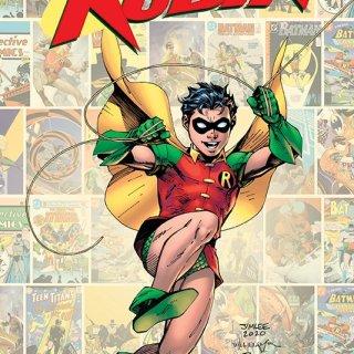 DC Celebration Robin