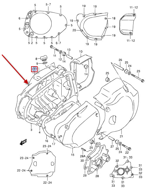 Dodge M37 Wiring Diagram