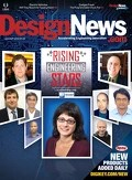 Design News Magazine - January 2014