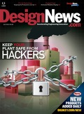 Design News - July 2014