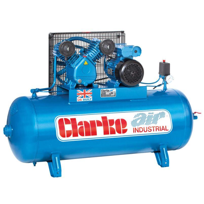 Clarke Xev16 150 Ol 14cfm 150litre