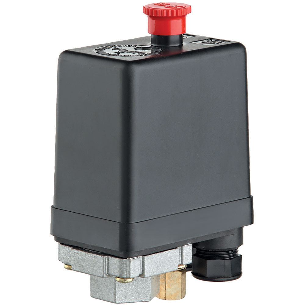medium resolution of clarke pressure switch 1 port 20 amp single phase