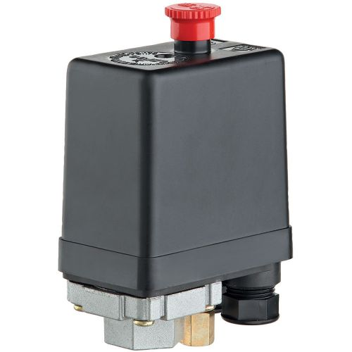small resolution of clarke pressure switch 1 port 20 amp single phase