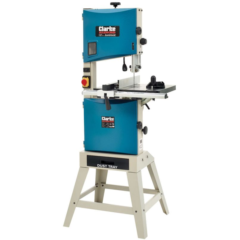305mm Professional Bandsaw Stand