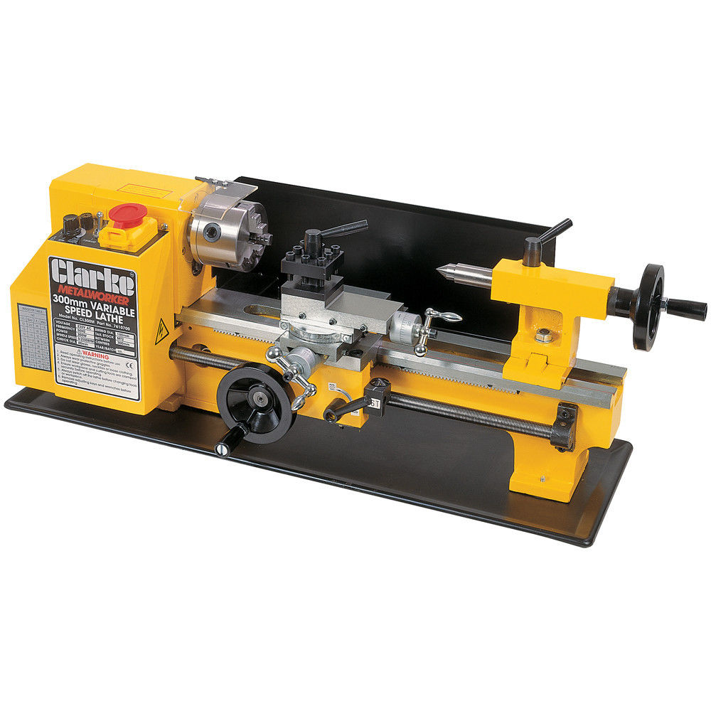 Model Makers Lathes For Sale Uk