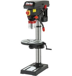 clarke cdp302b bench drill press 230v  [ 1000 x 1000 Pixel ]