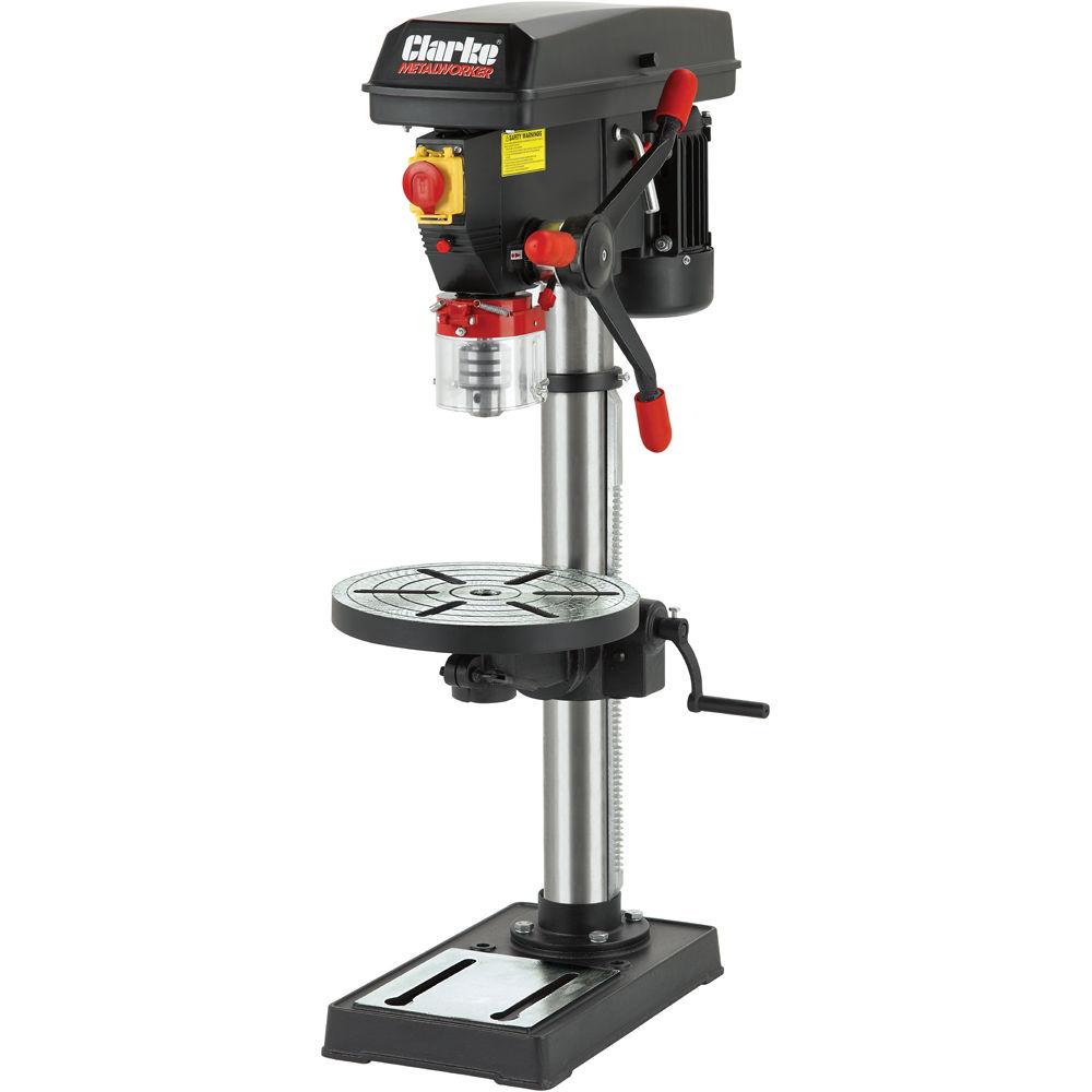 hight resolution of clarke cdp302b bench drill press 230v