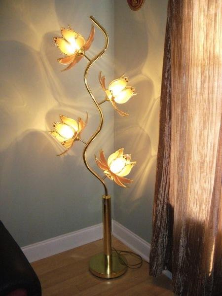 Lotus lamp Cool or not cool  DC CL