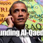 Obama, al-Qaeda, and the Syrian rebels…one and the same…throw Saudi Arabia, Qatar, and Turkey in for good measure