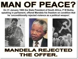 mandela-rejected
